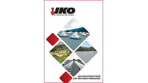 catalogue IKO